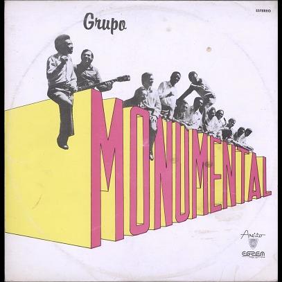 Grupo Monumental s/t