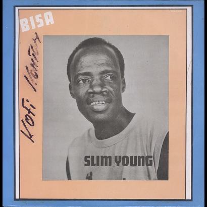 Slim Young Bisa