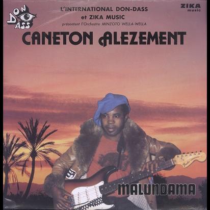 Minzoto Wella-Wella Caneton alezement