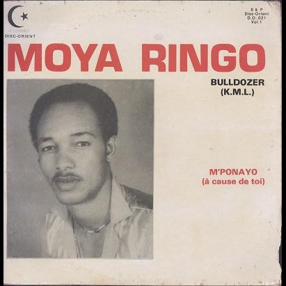Moya Ringo M'Ponayo