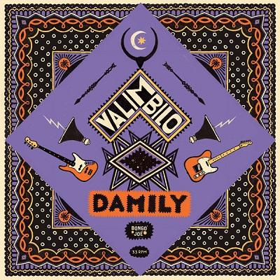 Damily Valimbilo
