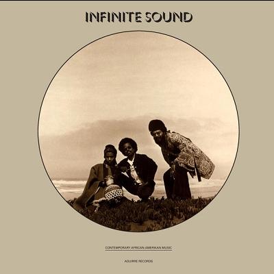 Infinite Sound Contemporary African-Amerikan Music