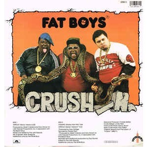 fat boys and the beach boys wipeout