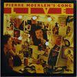 PIERRE MOERLEN'S GONG - Live - LP