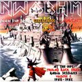 NWOBHM (NEW WAVE OF BRITISH HEAVY METAL) - AT THE BBC - 'FRIDAY ROCK SHOW' VOL 2 1980-1982 (2xlp) Ltd Edit Gatefold Sleeve -E.U - LP x 2