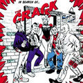THE CRACK - In Search Of The Crack (lp) - LP