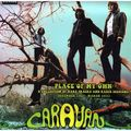 CARAVAN - Place Of My Own - A Collection Of Rare Tracks And Radio Sessions (December 1968 - March 1971) (2xlp) - 33T x 2