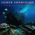 DEREK SHERINIAN - Oceana (lp) - 33T
