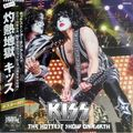 KISS - The Hottest Show On Earth (2xlp) Ltd Edit Gatefold Sleeve -Jap - 33T x 2