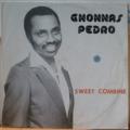 GNONNAS PEDRO - sweet combine - LP
