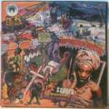 FELA ANIKULAPO KUTI - Up Side Down - LP