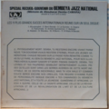 BEMBEYA JAZZ NATIONAL - Special recueil souvenir - Memoire de Aboubacar CAMARA - LP