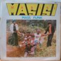 masisi mass funk s/t - i want you girl