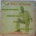 DOUGBE ANTOINE & POLY RYTHMO - S/T - Nou akue non hwlin me sin kou sio - LP