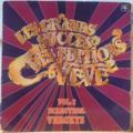 V--A FEAT. ORCHESTRE VEVE STAR BASSALA HOT - les grands succes des editions veve volume 2 - LP