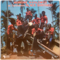 HONORE AVOLONTO & BLACK SANTIAGOS - honore avolonto & black santiagos - LP