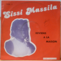 SISSI MASSILA - Reviens a la maison - LP