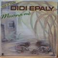 DIDI EPALY - Djeny li lama / Mwana me - LP