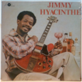 JIMMY HYACINTHE - S/T - feat. Yatchiminou - LP
