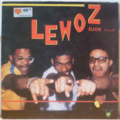 LEWOZ - Djok zouk - LP