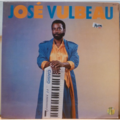 JOSE VULBEAU - S/T - A pa o swe la - LP