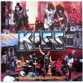 KISS - The Night You Will Never Forget (lp) Ltd Edit Of 100 Copies On Colored Red Vinyl -E.U - LP