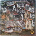 FELA & AFRIKA 70 - No agreement - LP