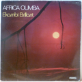 EKAMBI BRILLANT - africa oumba - LP