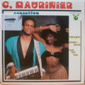CHARLES MAURINIER - Sensation - LP