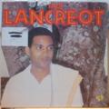 SADI LANCREOT - S/T - Marakoudja - LP