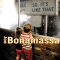 JOE BONAMASSA - So It's Like That (lp) - 33T