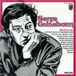 serge gainsbourg initials b.b. (2001 reissue - limited & numbered edition - n° 0036/2000 - perfect conditions - mint)