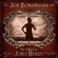 JOE BONAMASSA - The Ballad Of John Henry (lp) - 33T