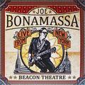 JOE BONAMASSA - Beacon Theatre - Live From New York (2xlp) - 33T x 2
