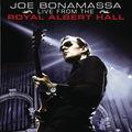 JOE BONAMASSA - Live From The Royal Albert Hall (2xlp) - 33T x 2