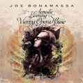 JOE BONAMASSA - An Acoustic Evening At The Vienna Opera House (2xlp) - 33T x 2