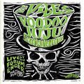 THE VIBES - Voodoo Juju - Live At The Forum, Enger, 31/05/1985 (lp) Ltd Edit Green Vinyl -E.U - LP
