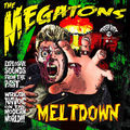 THE MEGATONS - Meltdown (lp) - LP