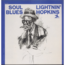 LIGHTNIN' HOPKINS - Soul Blues - 33T