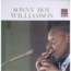 SONNY BOY WILLIAMSON & MEMPHIS SLIM - Anthologie du blues vol.6 - 33T