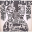 AMERICAN FOLK BLUES FESTIVAL (VARIOUS) - The Original - 33T
