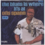 OTIS SPANN - The blues is where it's at - 33T