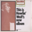 HOWLIN' WOLF - This Is Howlin' Wolf's New Album - 33T