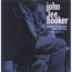 JOHN LEE HOOKER - Plays & sings the blues - 33T