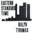 Ralph Thomas - Eastern Standard Time - Double 33T Gatefold