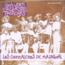 LOS CORRALEROS DE MAJAGUAL - Grandes Orquestas Tropicales - Double LP Gatefold