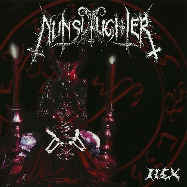 NUNSLAUGHTER Hex