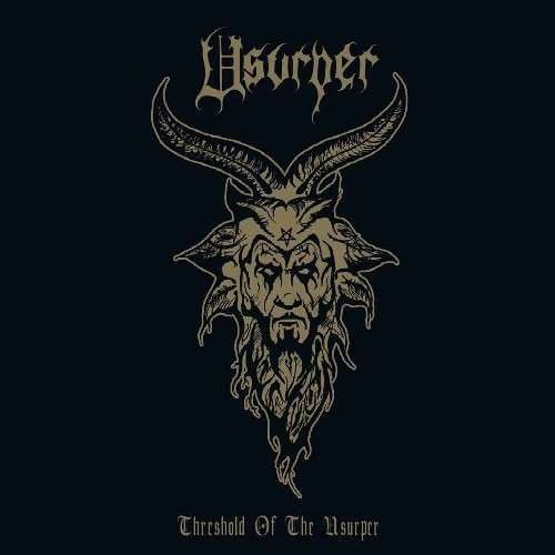 USURPER Threshold of the Usurper