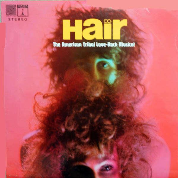 divers artistes - various artist Hair