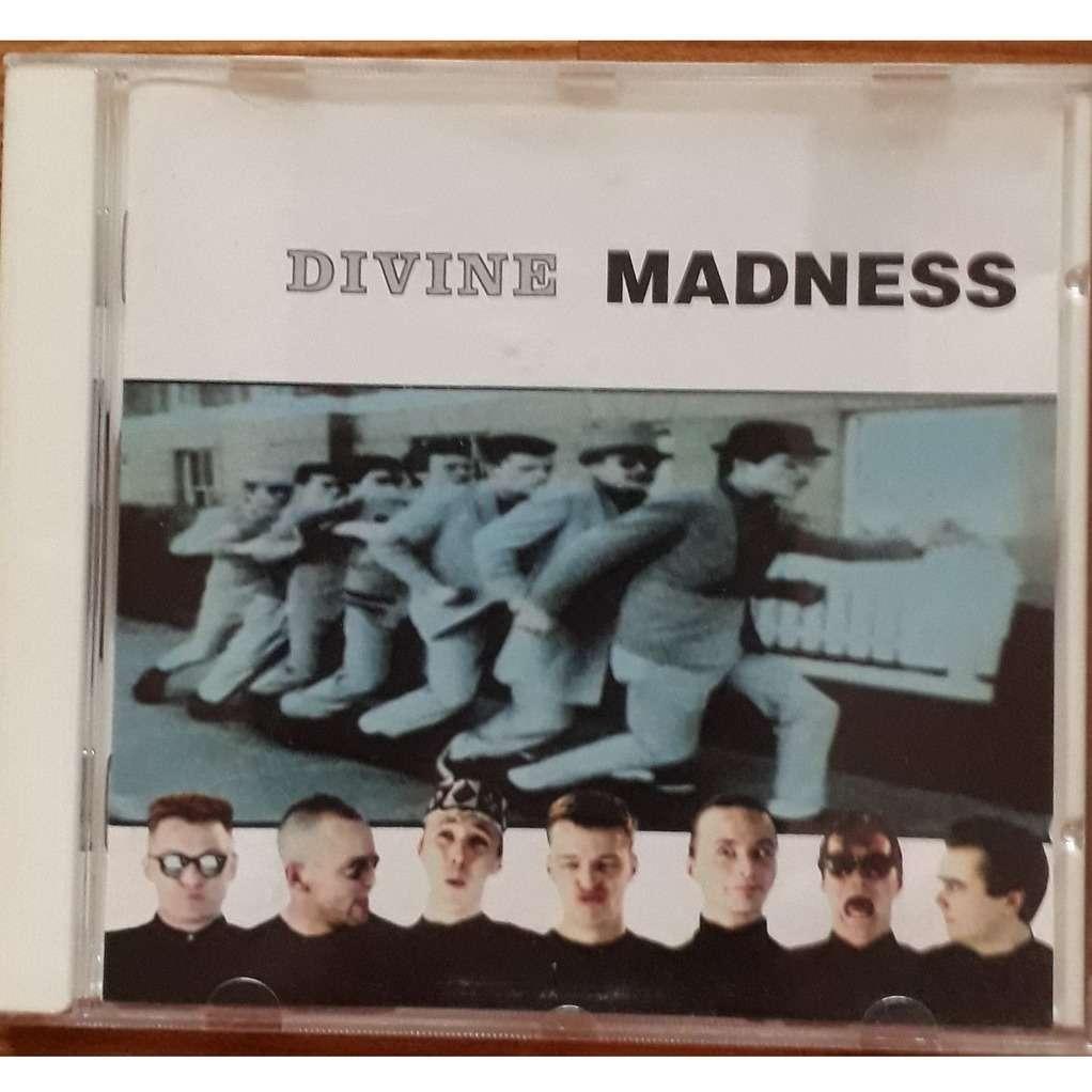 madness divine